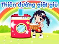 Thiên đường giặt giũ