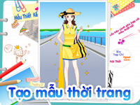 To mu thi trang 