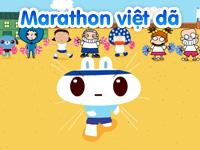 Marathon việt dã