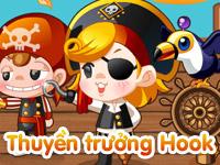 Thuyền trưởng Hook