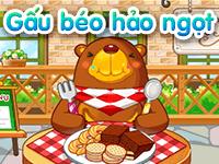 Gấu béo hảo ngọt