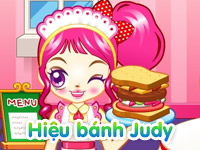 Hiệu bánh Judy
