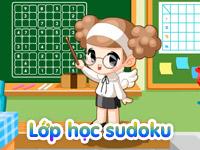 Lớp học sudoku