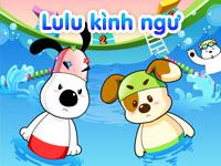 Lulu kình ngư