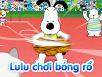Lulu chi bng r