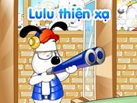 Lulu thiện xạ