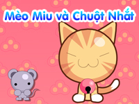 Mèo Miu và Chuột Nhắt