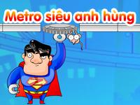Metro siêu anh hùng