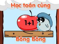 Học toán cùng Bông Bông