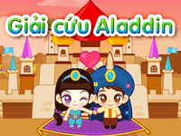 Giải cứu Aladdin