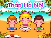 Tháp Hà Nội