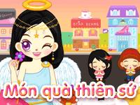 Món quà thiên sứ