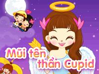 Mũi tên thần cupid