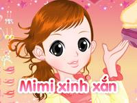 Mimi xinh xắn