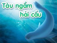 Tàu ngầm hải cẩu
