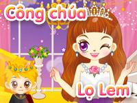 Công chúa Lọ Lem