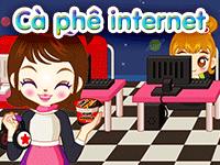 Cà phê Internet