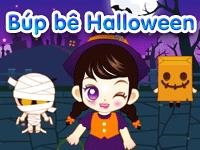 Búp bê Halloween
