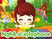 Nghệ sĩ xylophone
