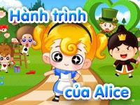 Hành trình của Alice