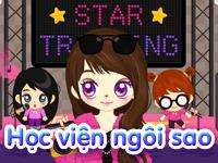 Học viện ngôi sao