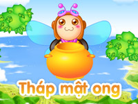 Tháp mật ong