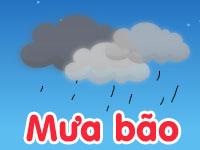 Mưa bão - Bộ 1