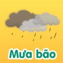 Mưa bão - Bộ 2