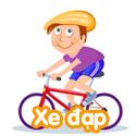 Xe đạp - Bộ 2