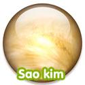 Sao Kim - Bộ 3