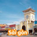 Sài Gòn - Bộ 1