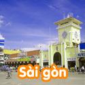 Sài Gòn - Bộ 2