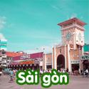 Sài Gòn - Bộ 3