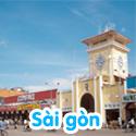 Sài Gòn - Bé thách đố