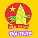 Đội TNTP - Bộ 1