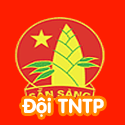 Đội TNTP - Bộ 2