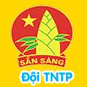 Đội TNTP - Bé thách đố