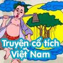 Truyện cổ tích Việt Nam - Bé thách đố