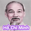 Hồ Chí Minh - Bộ 1