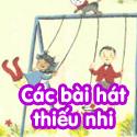 Bài hát thiếu nhi - Bộ 1