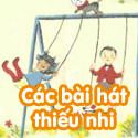 Bài hát thiếu nhi - Bộ 2