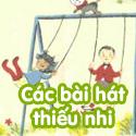 Bài hát thiếu nhi - Bộ 3