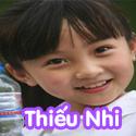 Thiếu nhi - Bộ 1