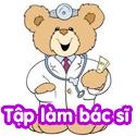Tập làm bác sĩ - Bộ 1