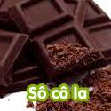 Sô cô la - Bộ 3
