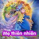 Mẹ thiên nhiên - Bộ 1