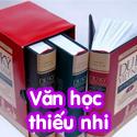 Văn học thiếu nhi P1 - Bộ 1