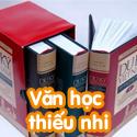 Văn học thiếu nhi P1 - Bộ 2