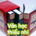 Văn học thiếu nhi P1 - Bộ 3