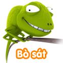 Bò sát - Bộ 2